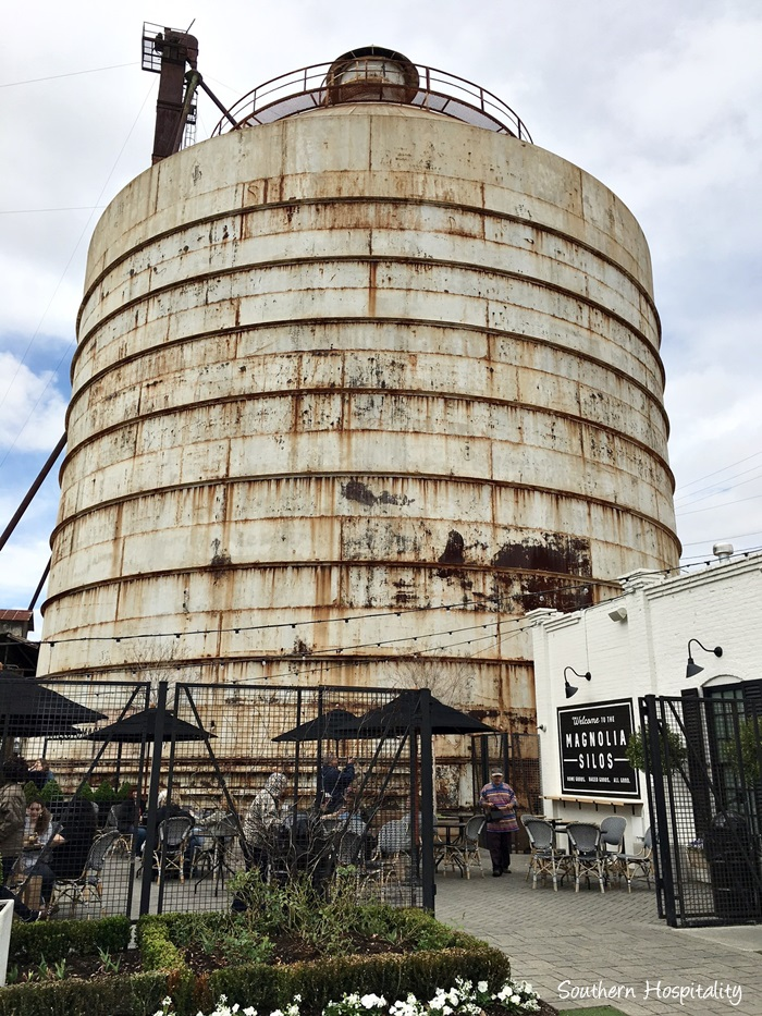 Visiting Magnolia Market And The Silos Giveaway Southern Hospitality