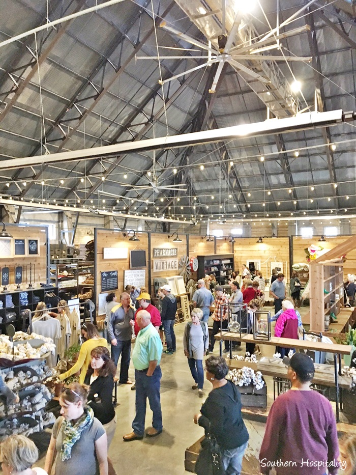 Visiting Magnolia Market and the Silos {Giveaway
