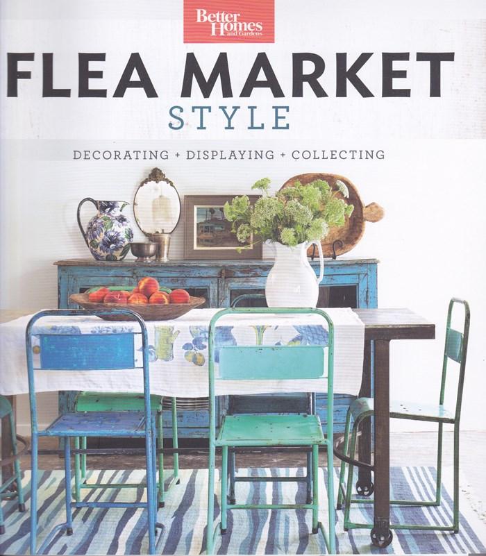 Flea Market Style Book {Giveaway}