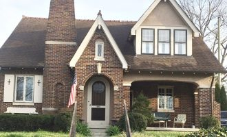 Historic Franklin Homes: Drive By's