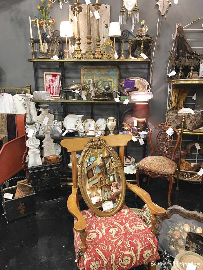 Antique Furniture for Sale - Nashville, Tennessee
