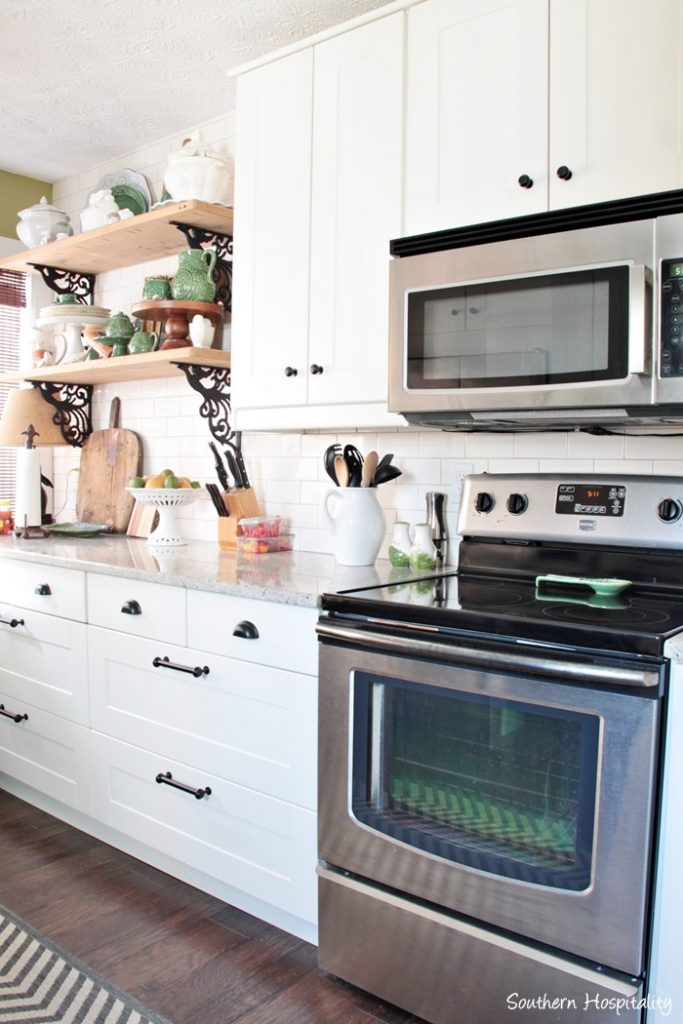 My 5 favorite ikea items in my home southern hospitality for Cuisine ikea adel bouleau