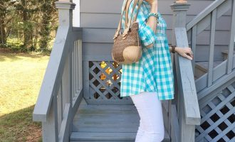 Fashion over 50:  Spring Fashion Finds & {$250 Giveaway}
