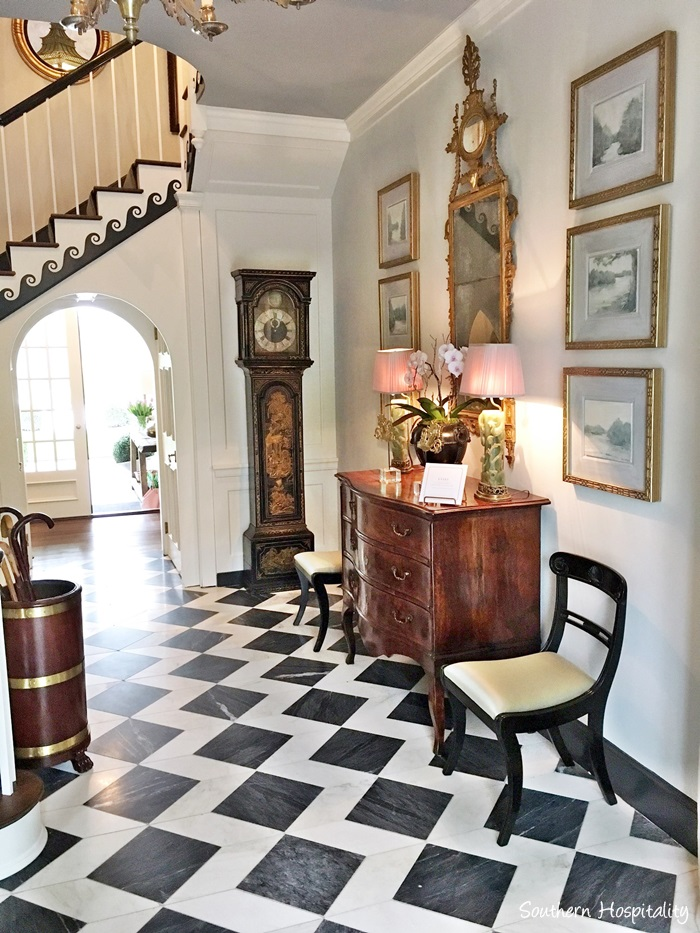 Feature Friday: Southeastern Designer Showhouse Atlanta 2017