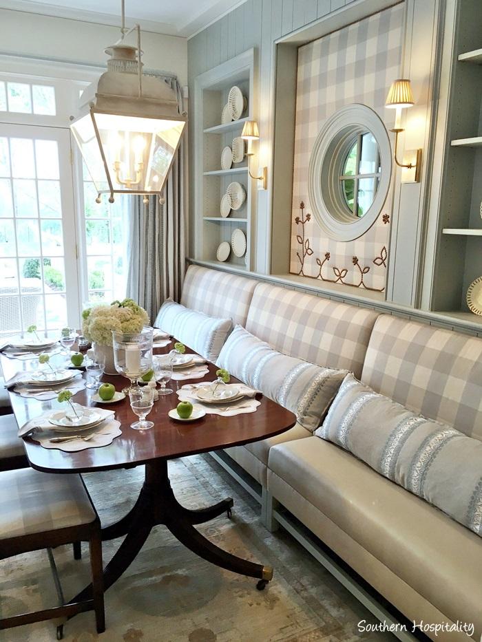 Feature Friday Southeastern Designer Showhouse Atlanta 2017 Southern Hospitality