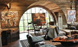 Southeastern Designer Showhouse Atlanta:  Part 2