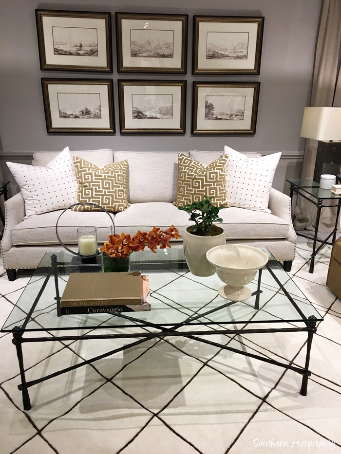 More Furniture Inspiration From High Point Southern Hospitality