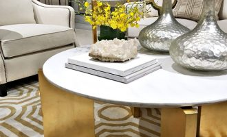 More Furniture Inspiration from High Point