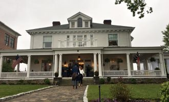 Feature Friday:  Pandora's Manor Bed & Breakfast