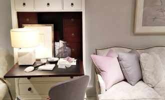 High Point Furniture Market:  Century and Universal