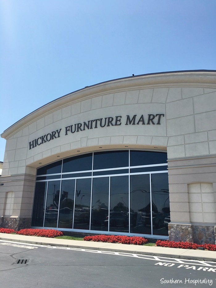 In Case You Didnu0027t Know, High Point And Hickory, NC Are Where The Hub Of  Furniture Manufacturing Is Centered In The U.S. And If You Know What Youu0027re  Doing, ...