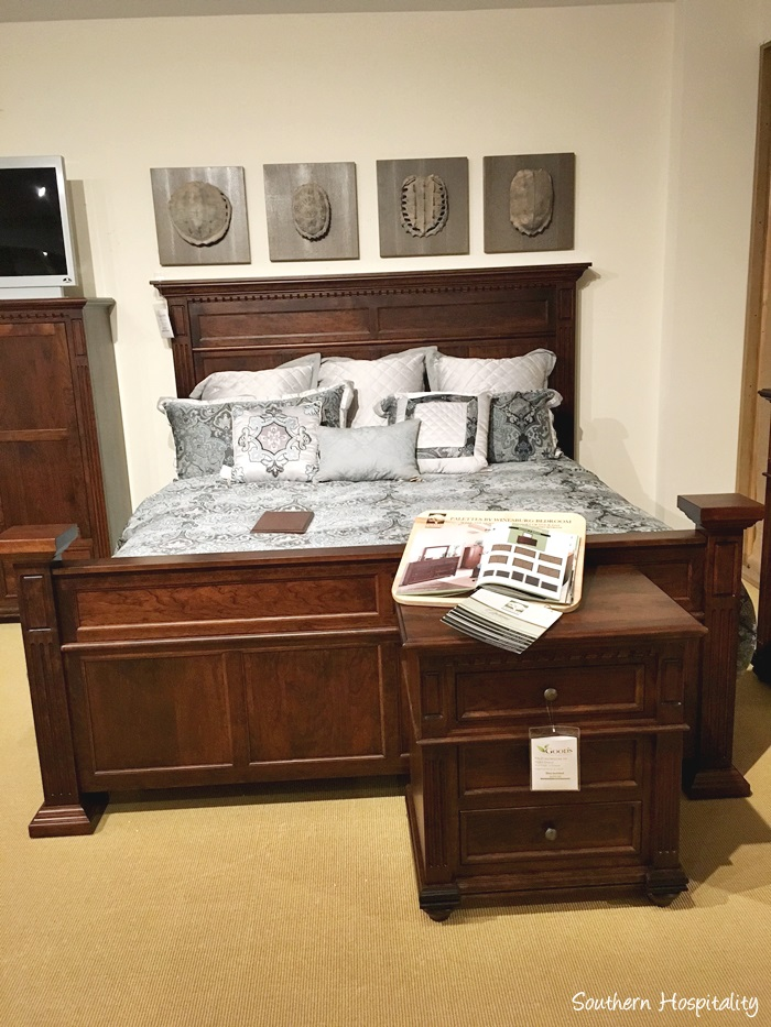 Shopping Furniture in Hickory, NC - Southern Hospitality
