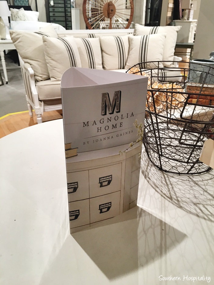 And One Store Has Lots Of Joanna Gaines Line Of Furniture, Magnolia Home,  So I Took Some Pics To Show Yu0027all.