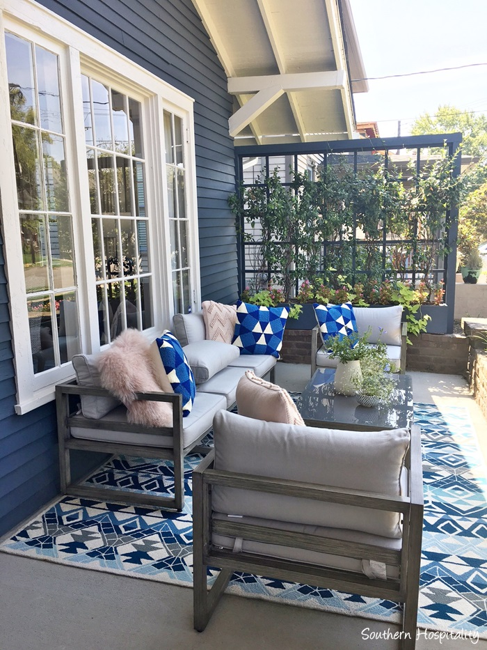 Feature Friday: HGTV Urban Oasis House, Knoxville, TN - Southern ...
