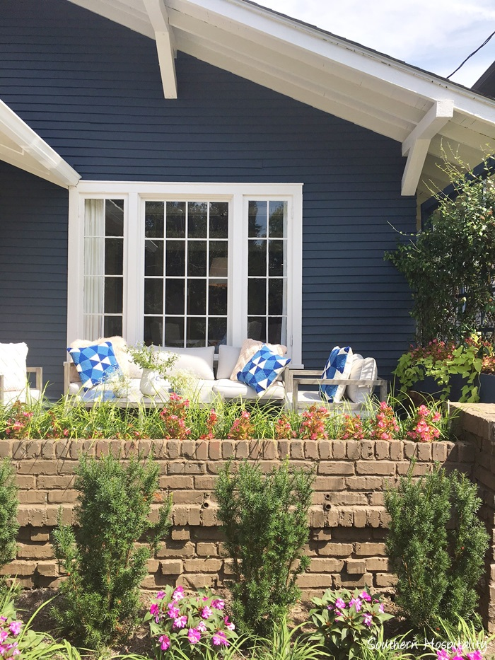 Feature Friday Hgtv Urban Oasis House Knoxville Tn