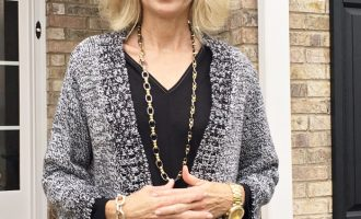 Fashion over Fifty:  Fall Refresh