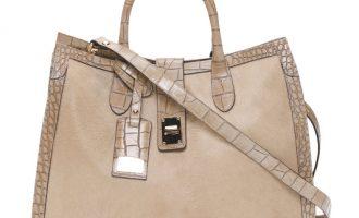 Fashion over 50:  Handbags from TJ Maxx