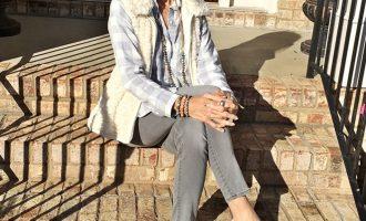 Fashion over 50:  Fall Casual Wear