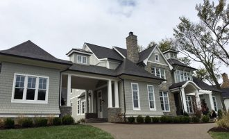 Nashville Parade of Homes:  Legend Homes