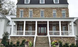 Nashville Parade of Homes:  Stonegate Homes