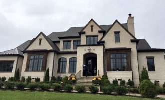 Nashville Parade of Homes:  Schumacher Homes