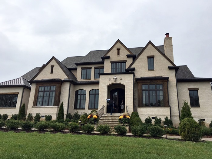 Nashville parade of homes schumacher homes southern for Schumacher homes house plans