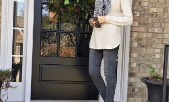 Fashion over 50: More Sweaters