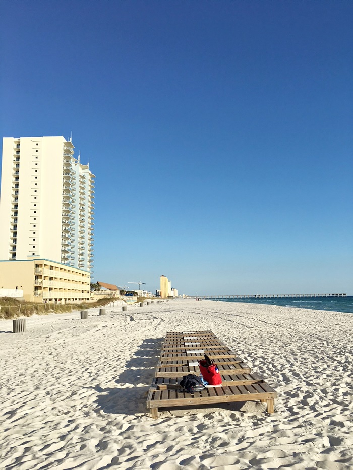 Panama City Beach Weather Right Now