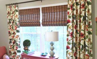 Adding Texture & Warmth to Windows