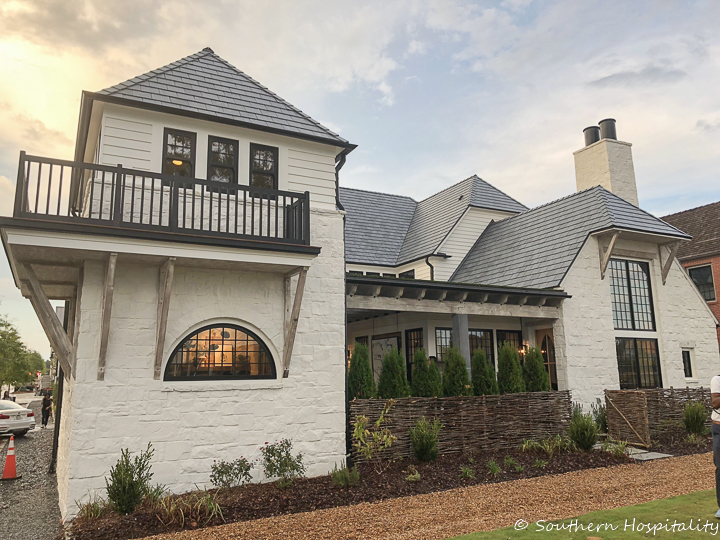 Feature Friday Pinewood Forest Idea Home 2018 Southern