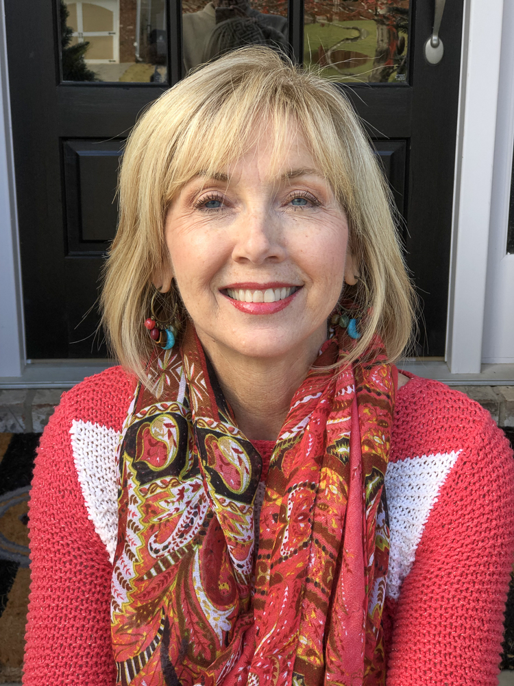 Over 60 Makeup Talk Southern Hospitality