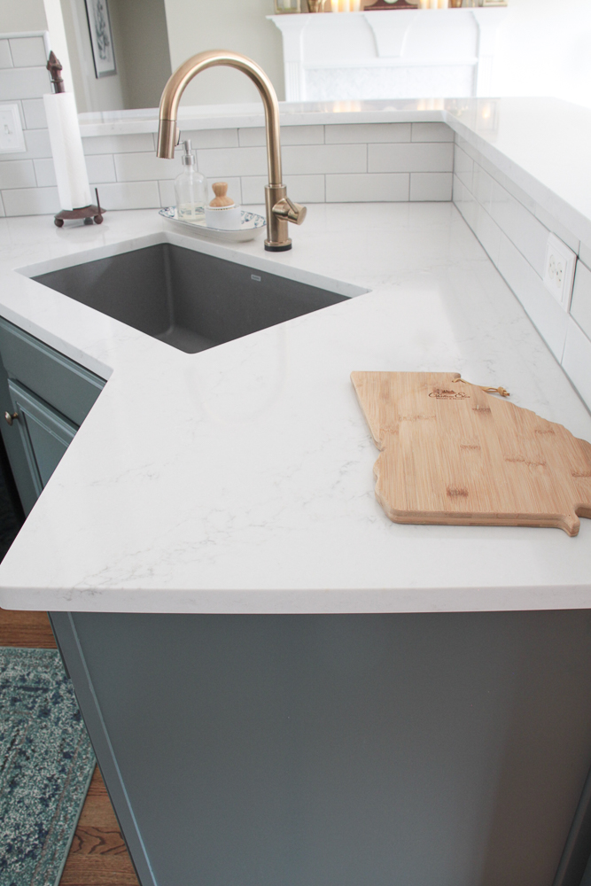 Why I Chose A Blanco Silgranit Sink Southern Hospitality