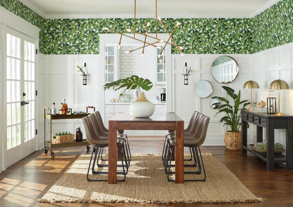 Decorating Ideas with The Home Depot - Southern Hospitality