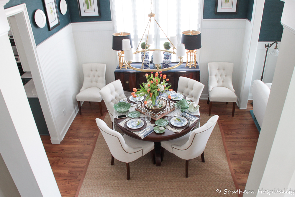 10 Tips For Classic Style Decorating Southern Hospitality