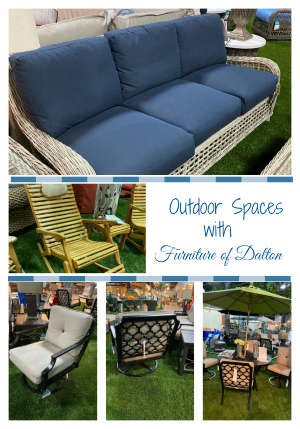 furniture of dalton ga