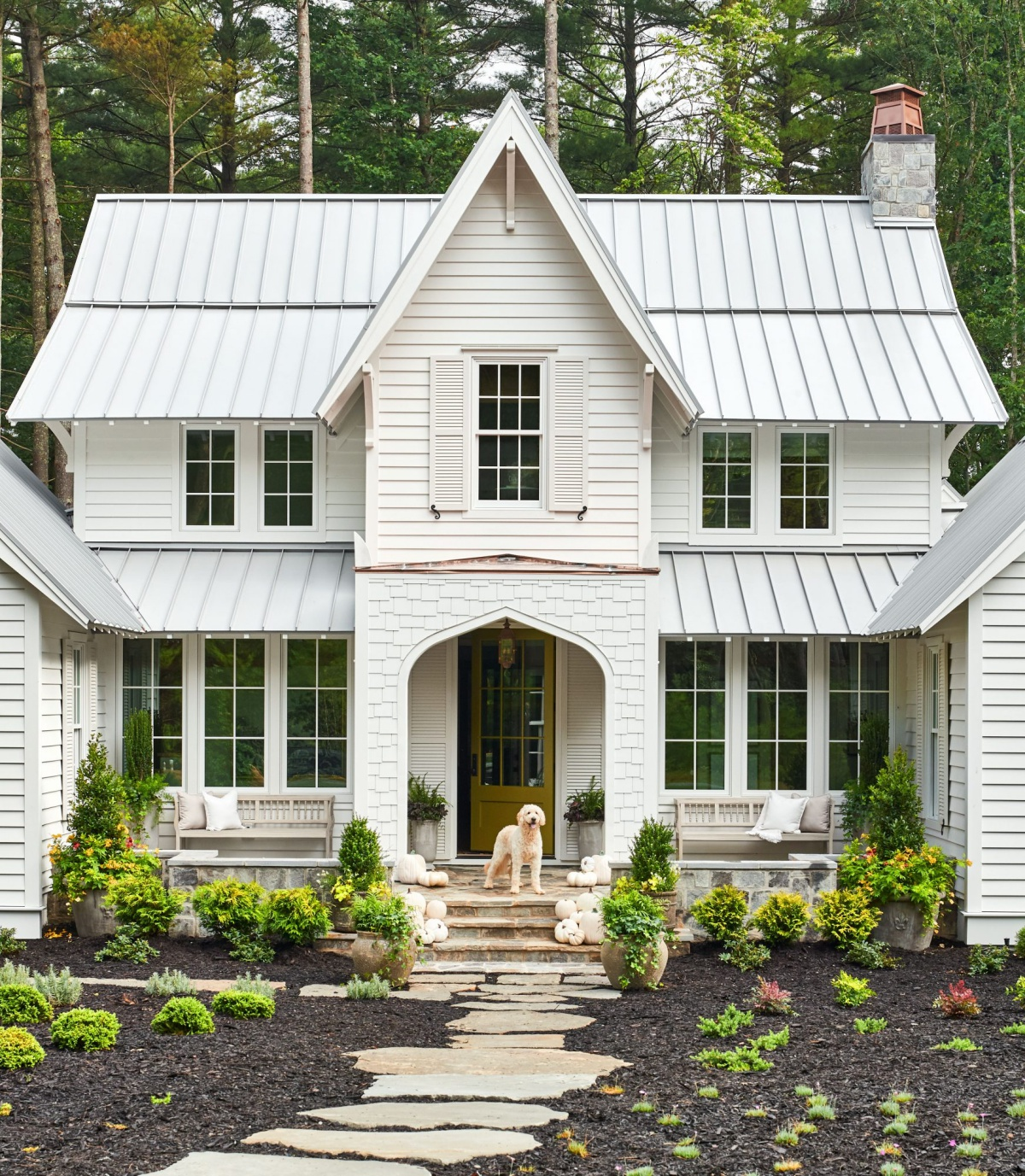 Southern Living Idea House 2020 Asheville, NC